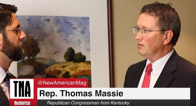 rep massie